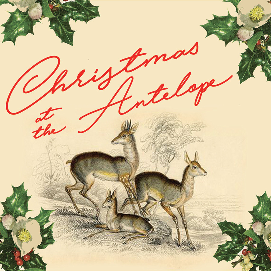 Christmas at The Antelope